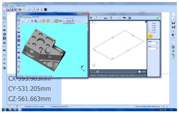 Programare CAD Aberlink